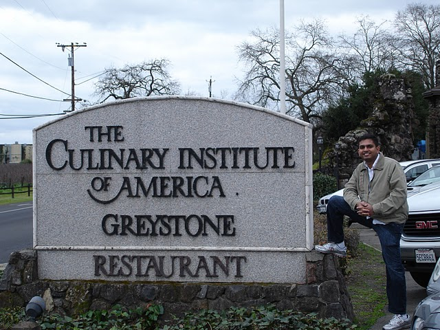 CULINARY INSTITUTE
