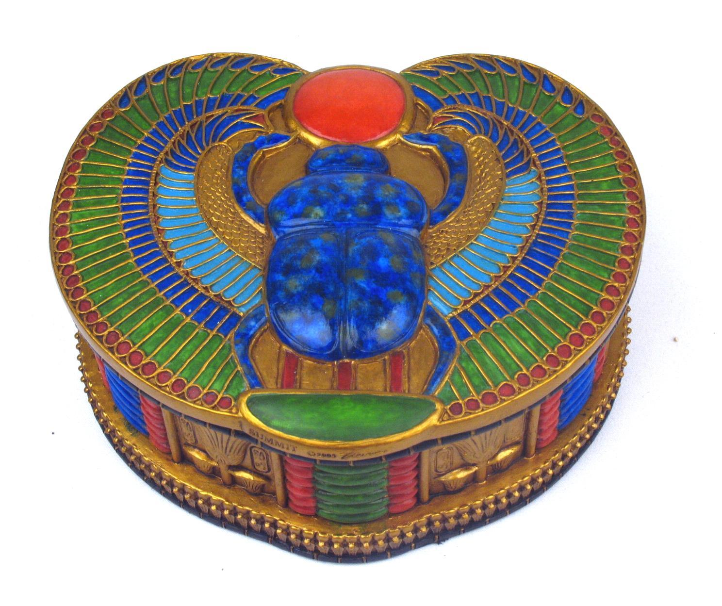 Al arabi el escarabajo egipcio atrae la buena suerte - Conjuro buena suerte ...