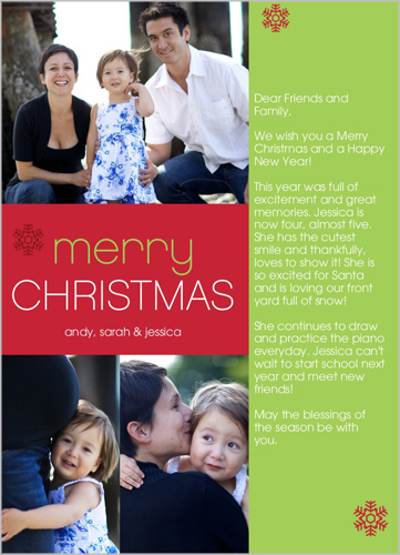 our family always debates over which pictures to include on our christmas card this year with so many wonderful option from shutterfly i dont know how - Shutterfly Xmas Cards