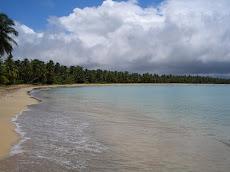 Playa en Miches