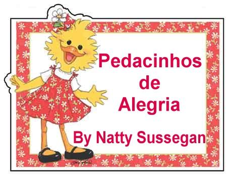PEDACINHOS DE ALEGRIA!!!