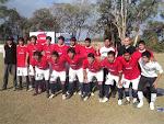 1º División Año 2010