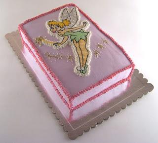 torta zvoncica