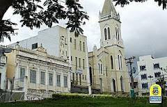 Igreja Matriz (Vitória da Conquista)