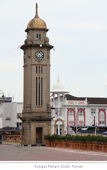 SP Clock Tower