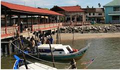 Tanjung Dawai Jetty