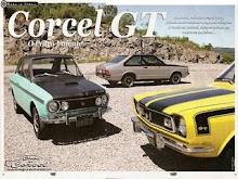 CORCEL GT