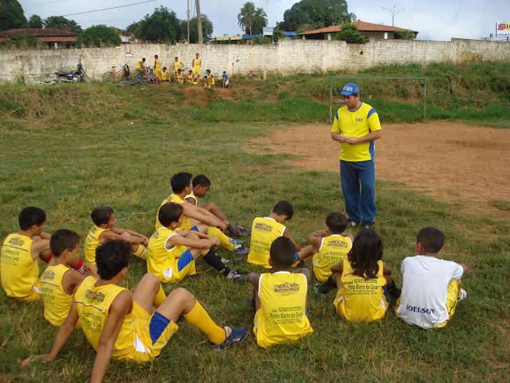 Barra Esporte Clube