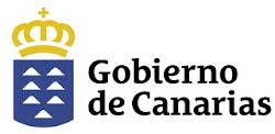 PAGINAS OFICIALES DEL GOBIERNO DE CANARIAS