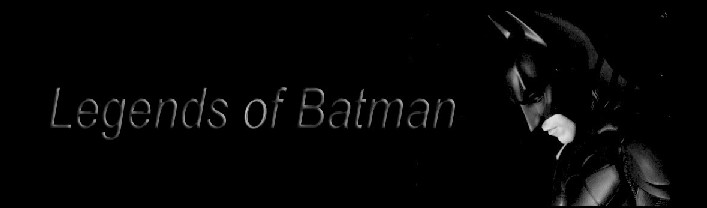 Legends of Batman