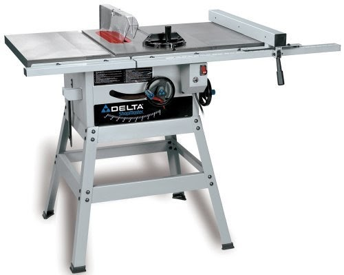The Adventures Of Ma L Cindy A New Table Saw Part Ii