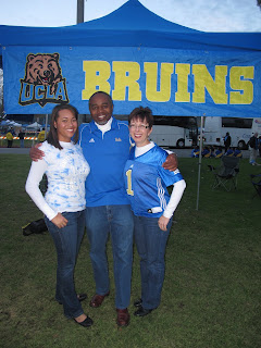 The Bruin Family