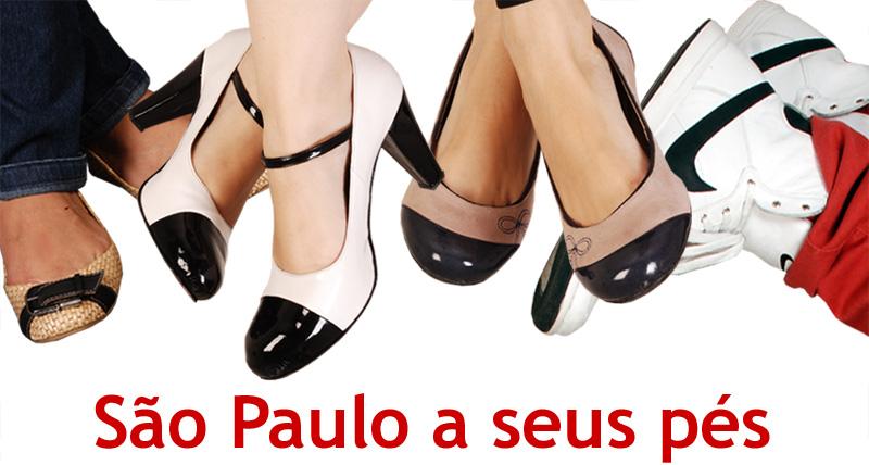São Paulo a seus pés