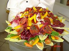 Salada Chef Duma