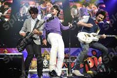 Jonas brothers ♥