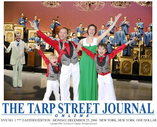Tarp Street Journal 2006