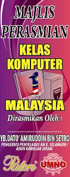 KELAS KOMPUTER 1 MALAYSIA