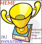 Premio meme revolution