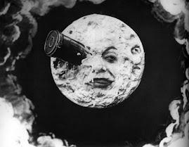 viaggio sulla luna - George Méliès
