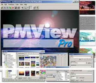 PMView Pro 3.60 | 3.6 Mb