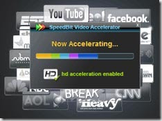 Free Video Accelerator for YouTube