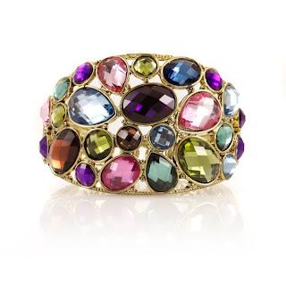 cubic zirconia jewelry-bracelets
