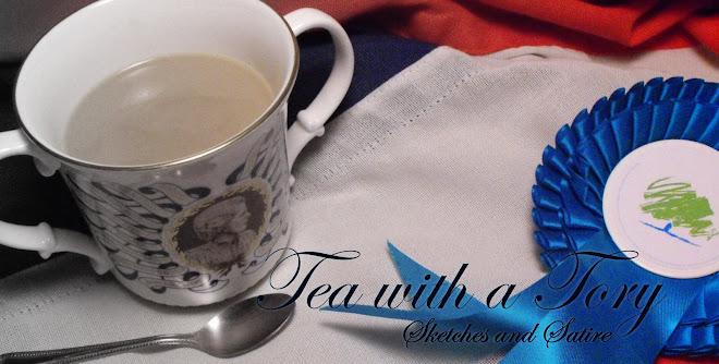 Tea With A Tory