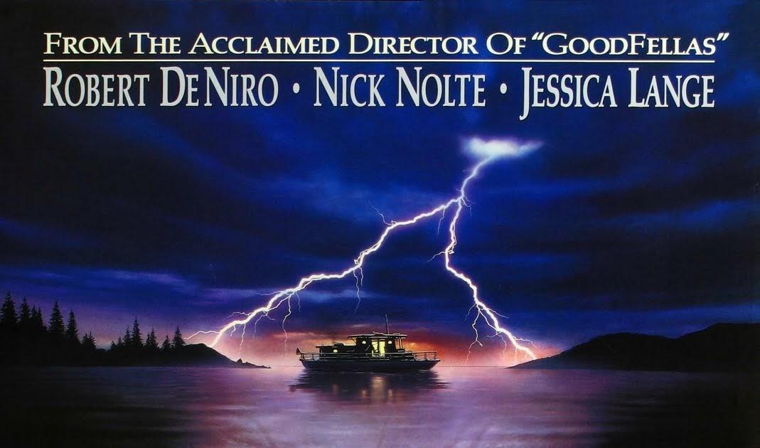 Cine de hollywood el cabo del miedo - Robert de niro el cabo del miedo ...