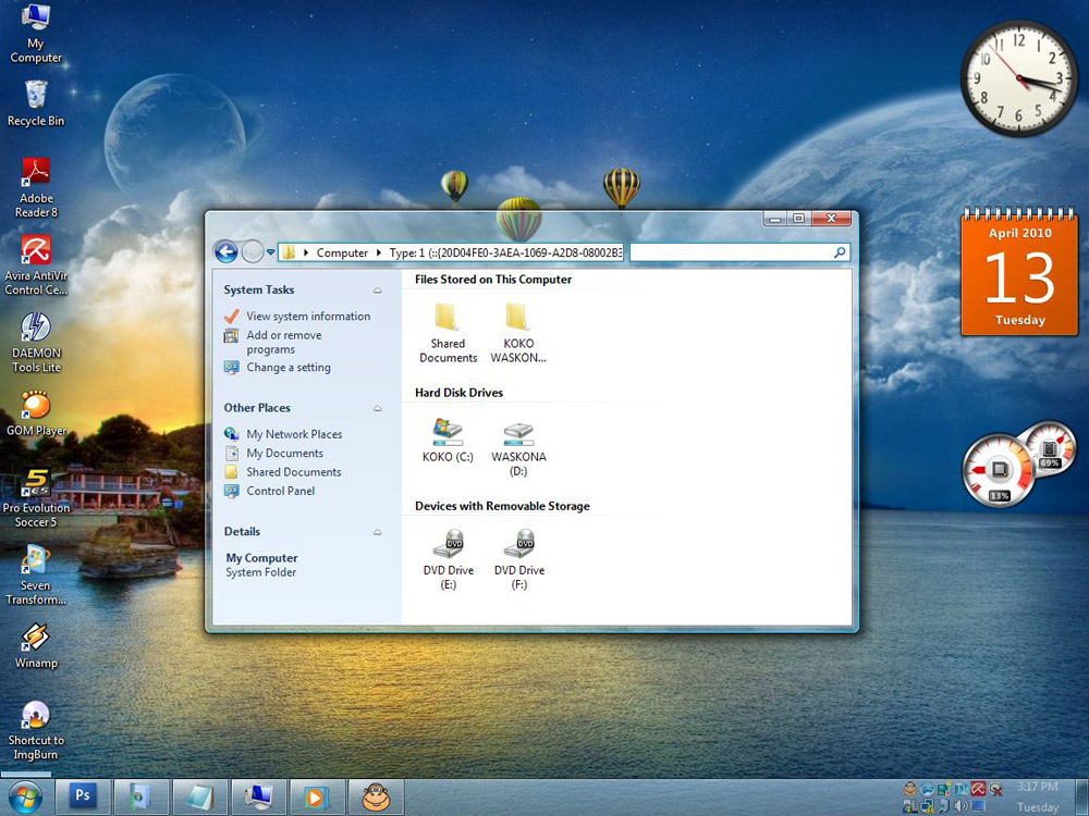 how to convert pdf to jpg windows xp