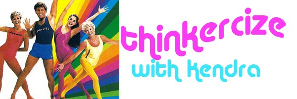thinkercize