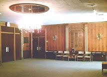 Temple Lobby