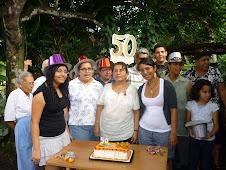 Cumpleaños 2010