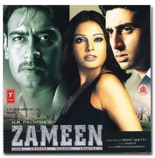 Zameen (2003) - Ajay Devgn, Abhishek Bachchan, Bipasha Basu, Mukesh Tiwari, Mohan Joshi, Pankaj Dheer