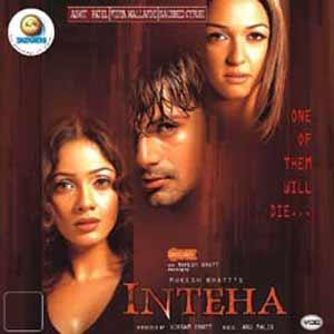 Inteha 2003 Hindi Movie Watch Online