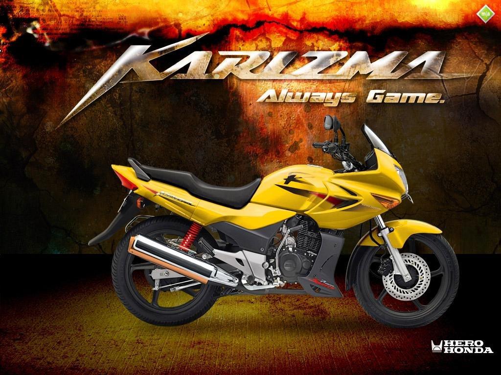Karizma zmr bikes auto modification motor bike vehicle