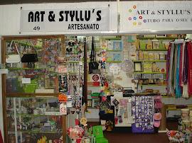 Art & Stillu's - CASSINO PRAIA SHOPPING Loja 49