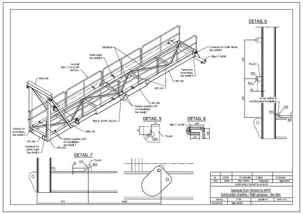 structural and p ga engineer juillet 2009 Stress Force Area Pipe Stress Calculation