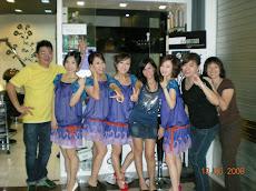Hong Kong Singer