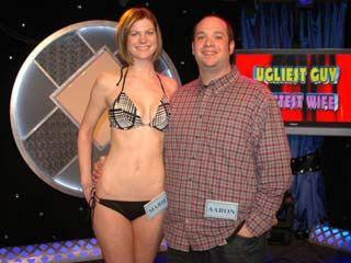 marie jarry bikini