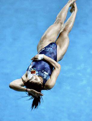guo jingjing springboard diving