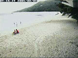 webcam seychelles