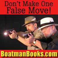 signed copies of best-selling gun books