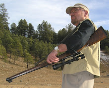 Practicing a fast draw is as important for the rifleman as it is for the handgunner.