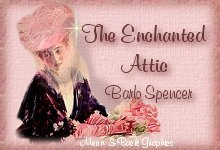 Banner for The Enchanted Attic