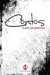 """Participação no Livro """"Contos: a arte em palvras"""" da Madio Editorial - Conto: Cotidiano de João"""
