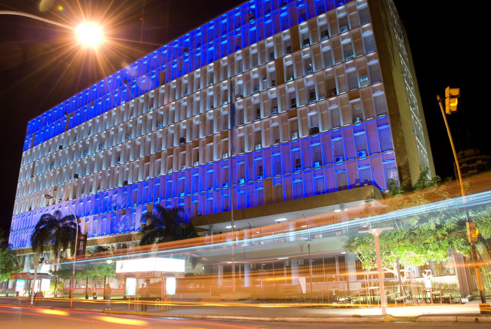 [Arquitectura] Casas de Gobierno en Argentina