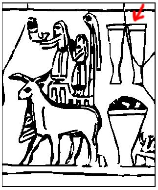 Introduction To The History Of Art Sumerian Art The Warka Vase