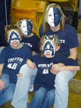 True Blue Aggie Fans