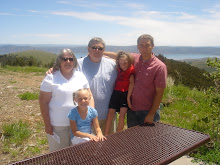 Trip to Bear Lake with Grandpa & Grandma Hess