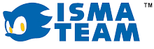 isma team logo